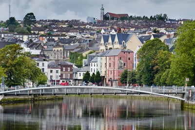 Cork Office