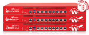 Firebox M470, M570 & M670